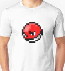 Pokemon 8-Bit Pixel Voltorb 100 T-Shirt