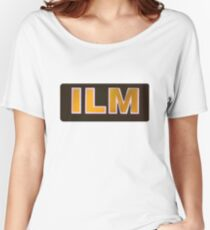 ILM Women's Relaxed Fit T-Shirt