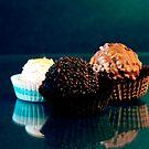 Chocolates by saidurrob