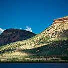 Bastion Range, Kimberley Coast by Tim Wootton