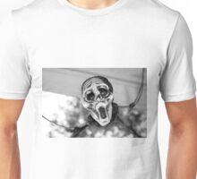 Scary Hallow Unisex T-Shirt