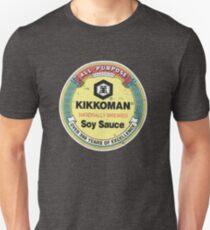 Kikkoman Soy Sauce Unisex T-Shirt