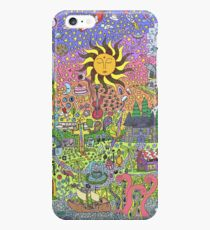 PSYCHEDELIC SUNSET iPhone 6s Plus Case