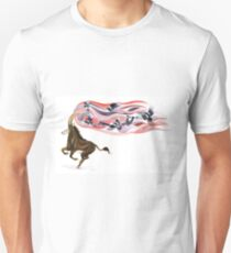 Keeper of Skies I Unisex T-Shirt