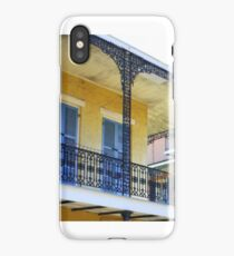 Colonial Charm iPhone Case/Skin