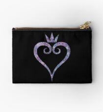 Bolso de mano El corazón de Kingdom Hearts