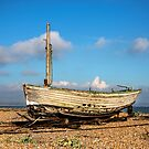 Fishing Boat by Dave Hare