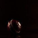 Cricket ball by saidurrob