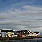 The Long Walk - Galway by emerson