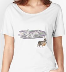 Keeper of Skies II Women's Relaxed Fit T-Shirt
