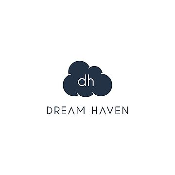 Dream Haven Logo by jeffyd76