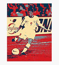 Mia Hamm  Photographic Print