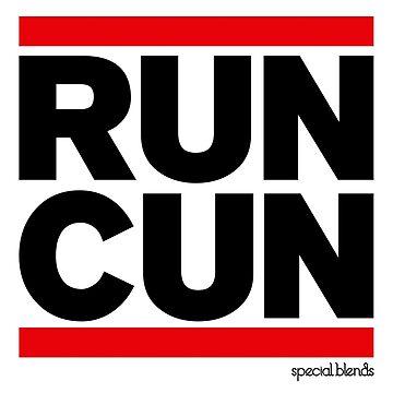 Run Cancun CUN by smashtransit