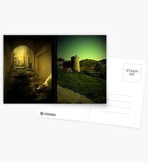 Sicilia Postcards