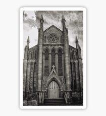 Cheap Street Church Sticker