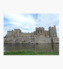 Raby Castle III Photographic Print