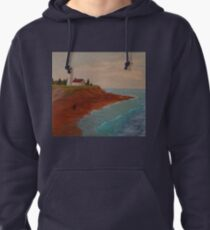 PEI Lighthouse Pullover Hoodie
