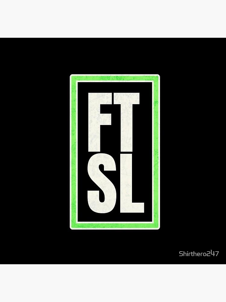Futsal Logo von Shirthero247