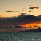 La Gomera: Dusk Mood by Kasia-D