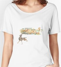 Keeper of Lands II Women's Relaxed Fit T-Shirt