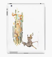Keeper of Lands II iPad Case/Skin