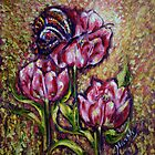 Tulips by Harsh  Malik