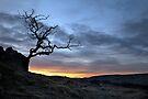 A Grassington Dawn by SteveMG