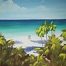 Freeport Bahamas by Matthew Campbell