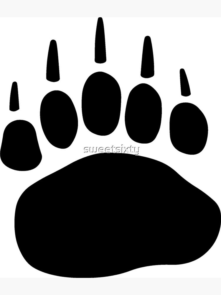 Bear Paw by sweetsixty