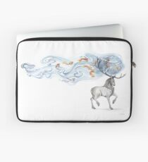 Keeper of Waters I Laptop Sleeve