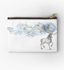 Keeper of Waters I Studio Pouch