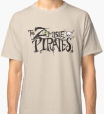 The Zombie Pirates Classic T-Shirt