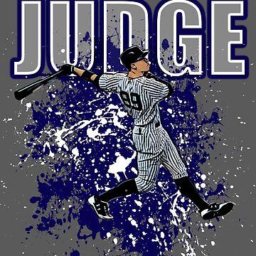 Aaron Judge by JTK667