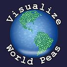 Visualize World Peas by NiftyGaloot