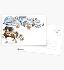 Keeper of Waters II Postcards