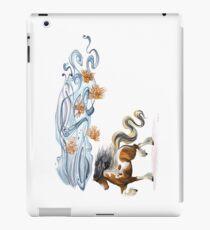 Keeper of Waters II iPad Case/Skin
