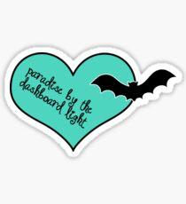 Paradise - Bat aus der Hölle Sticker