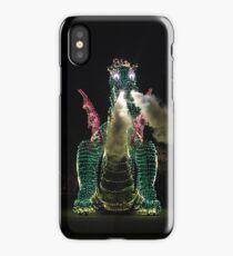 Elliot The Dragon, Pete's Dragon iPhone Case/Skin