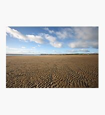 Lahinch beach Photographic Print