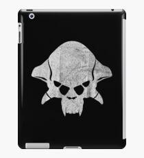 Nephilim Skull iPad Case/Skin