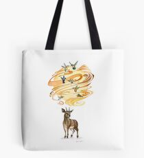 Keeper of Skies III Tote Bag
