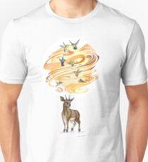 Keeper of Skies III Unisex T-Shirt