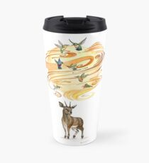 Keeper of Skies III Travel Mug