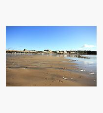 Lahinch view Photographic Print