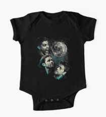 The Mountain Team Free Will Moon - Supernatural Edition Kids Clothes