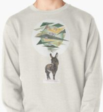 Keeper of Lands III Pullover