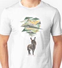 Keeper of Lands III Unisex T-Shirt