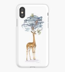 Keeper of Waters III iPhone Case