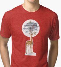 Keeper of Waters III Tri-blend T-Shirt