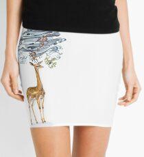 Keeper of Waters III Mini Skirt